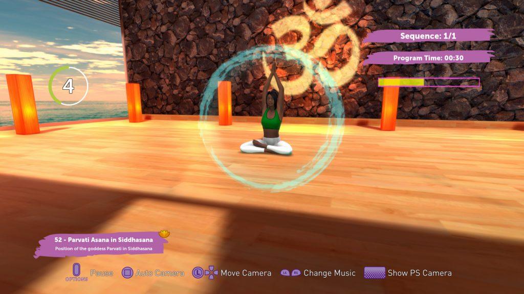 Yoga Master für die PS4 1