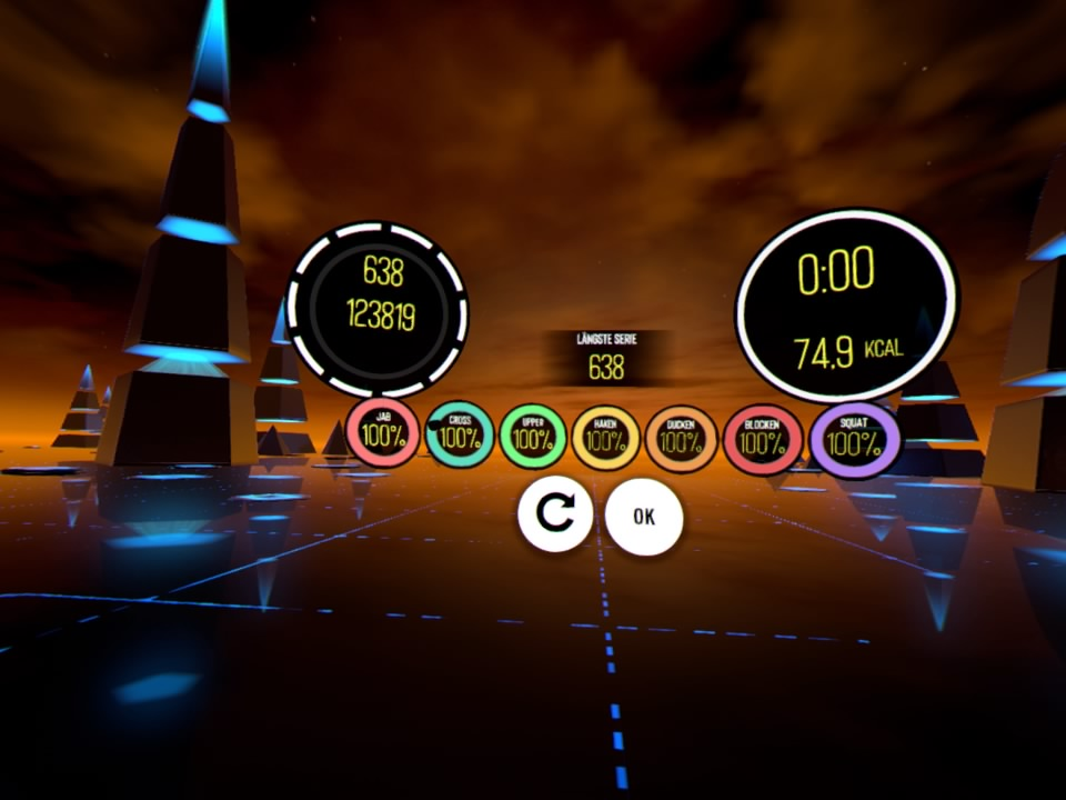 BoxVr Screenshot