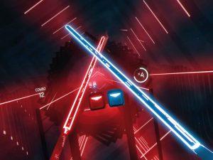 VR   Sport mit Virtual reality: Fit werden in virtuellen Welten 2