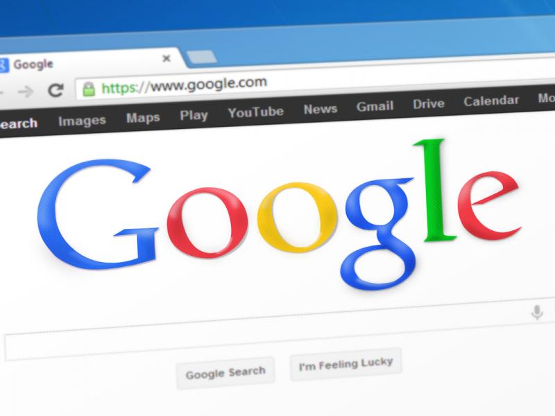 SEA bei Google