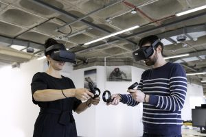 VR  Sport mit Virtual Reality: Fit werden in virtuellen Welten 1