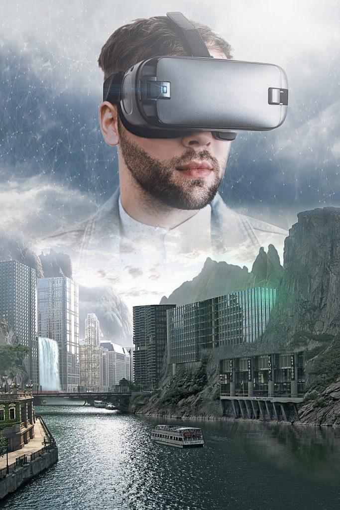 VR Welten